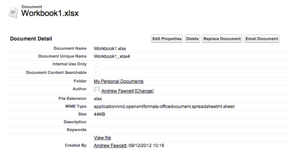 Handling Office Files and Zip Files in Apex – Part 2 | Andy