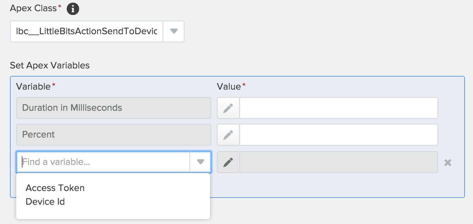 Extending Lightning Process Builder and Visual Workflow with Apex