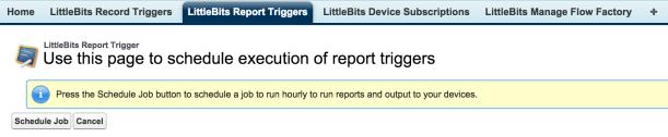 LittleBitsReportSchedule