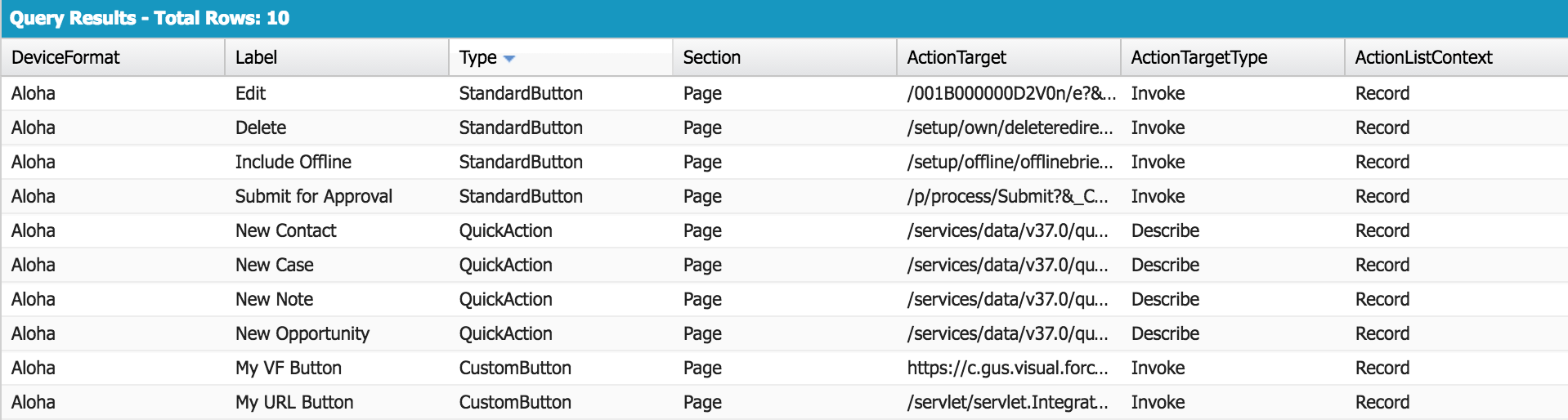 Introduction to the Platform Action API | Andy in the Cloud
