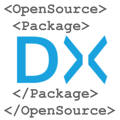 Salesforce DX, Packages and Open Source | Andy in the Cloud